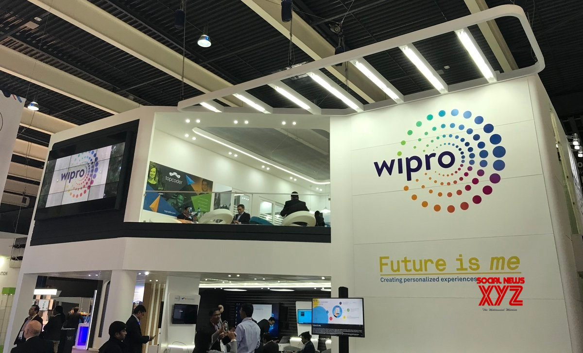 Wipro opens innovation centre in London