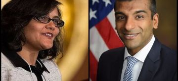 Biden appoints 2 Indian-Americans as policy advisers