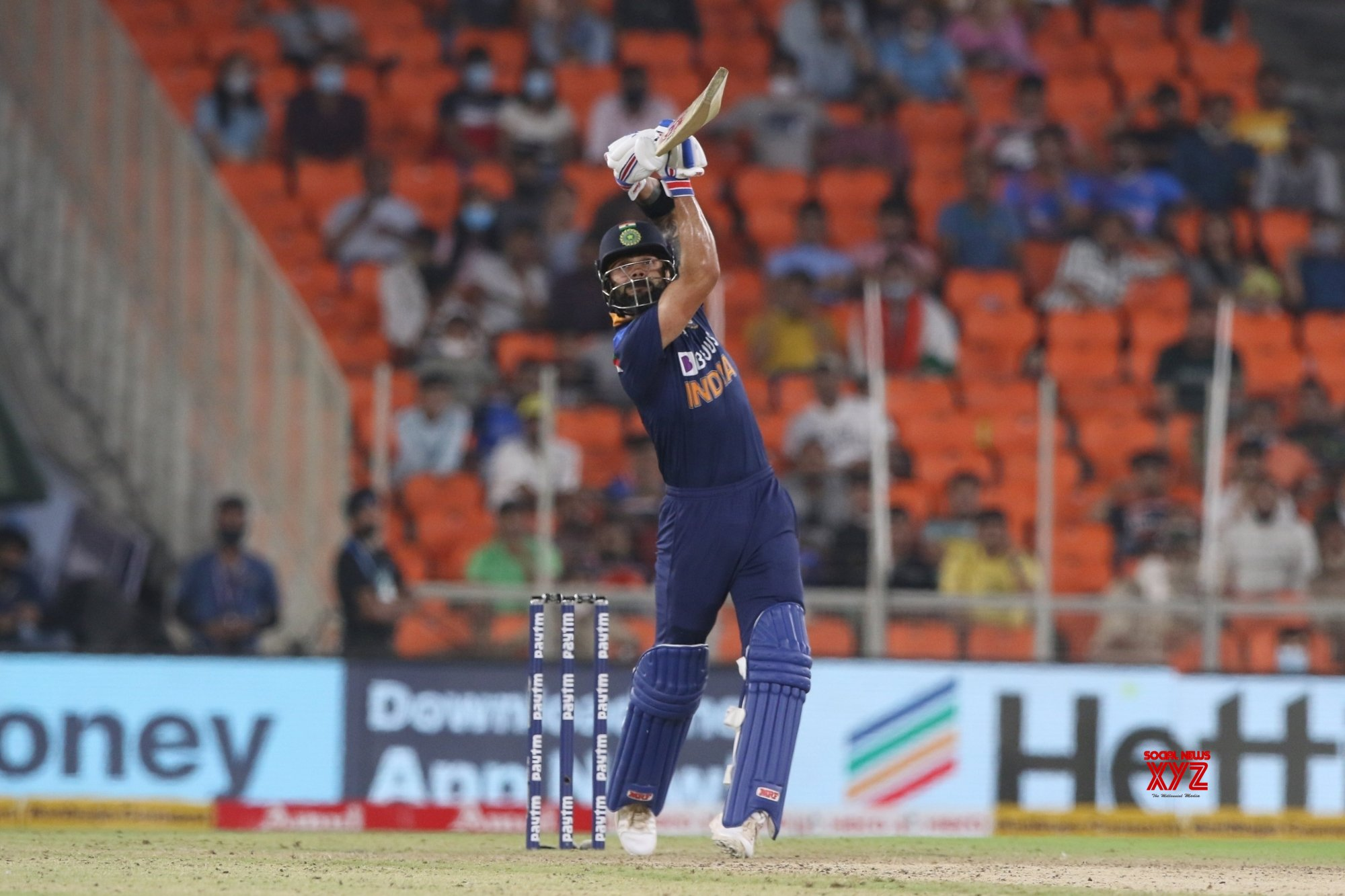 England done and dusted, now the IPL