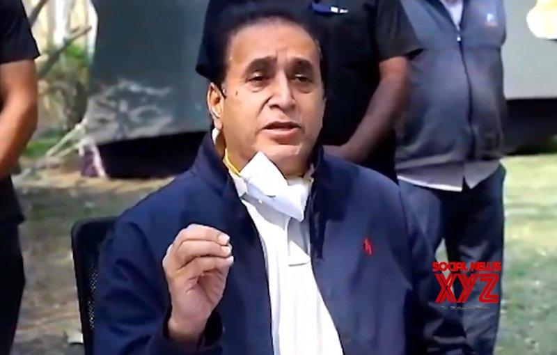 'Allegations serious': SC dismisses Maha, Deshmukh's pleas