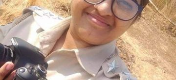 A 28-year old Maharashtra Range Forest Officer Dipali Chavan-Mohite shot herself with her service revolver at her official residence alleging sexual harassment by a senior IFS officer.