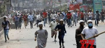 'Threat ofbloodshed and communal attack on Modi's presence 'denied by the top of home ministry