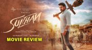 Sulthan Review:  Karthi's Mass Entertainer Has Some Moments of Entertainment (Rating: **1/2)