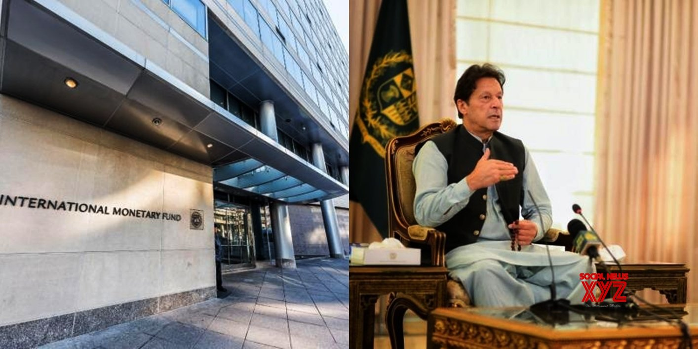 Pak to approach IMF for 2nd bailout package