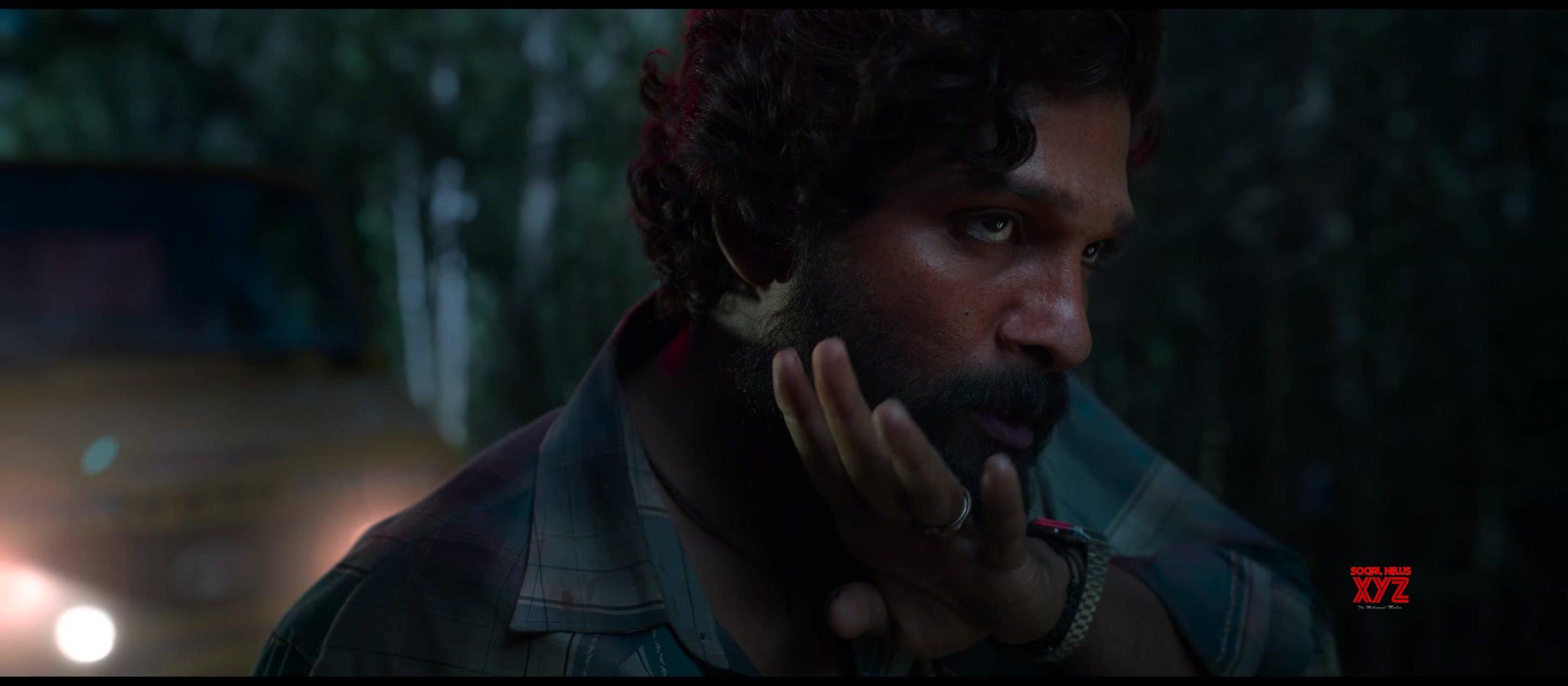 Introducing Allu Arjun As Pushpa Raj From Pushpa Movie - Gallery