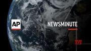 AP Top Stories April 7 P (Video)