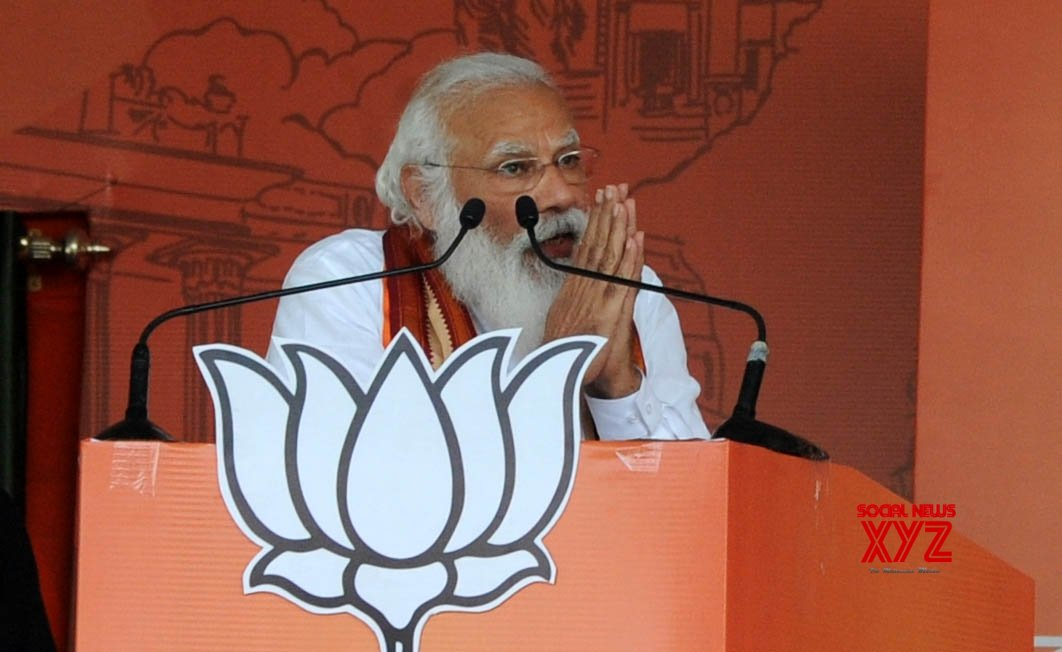 PM hails social service by Sikhs, calls for proper research