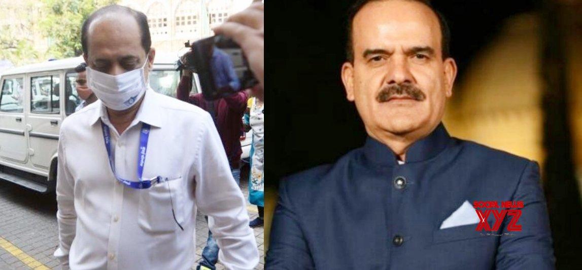 Deshmukh probe: CBI records statement of Vaze, Param Bir Singh