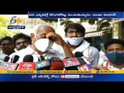 Political Parties Speed Up Election Battle | Ahead of Tirupati Bypoll  (Video)