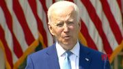 """Biden says """"nothing I'm recommending infringes on the Second Amendment"""" (Video)"""