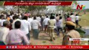 NTV: YCP vs TDP Election Fight In Guntur District l Ntv (Video)
