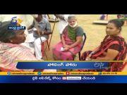 10 AM | Ghantaravam | News Headlines | 8th April 2021 | ETV Andhra Pradesh  (Video)