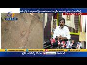 YSRCP Activists Attacks with Stones | On Janasena Leader Madhusudhan House At Dharmavarm  (Video)