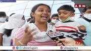 ABN:  Pawan Kalyan Lady Fan CRAZY Reaction On Vakeel Saab (Video)