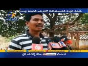 AP Odisha & Border Village People Cast Their Votes  (Video)