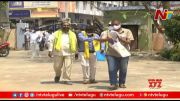 NTV: GWMC Nominations Process Ends in Warangal l Ntv (Video)