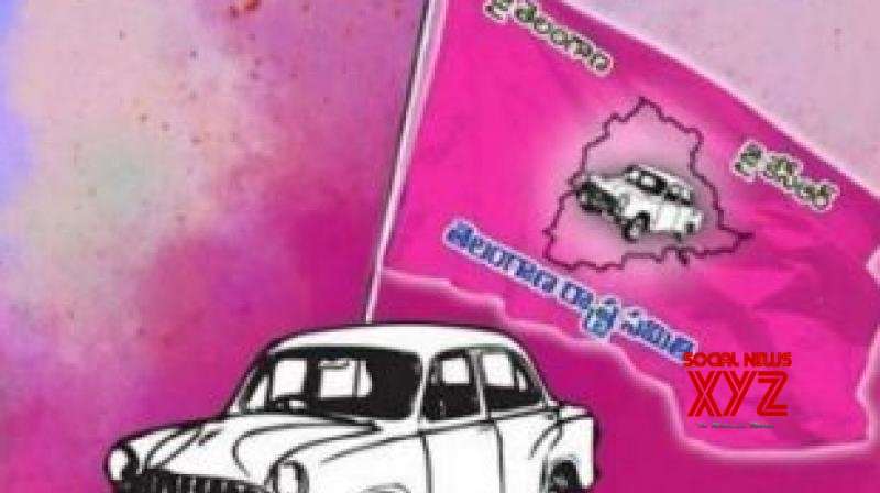 TRS makes clean sweep of urban local body polls