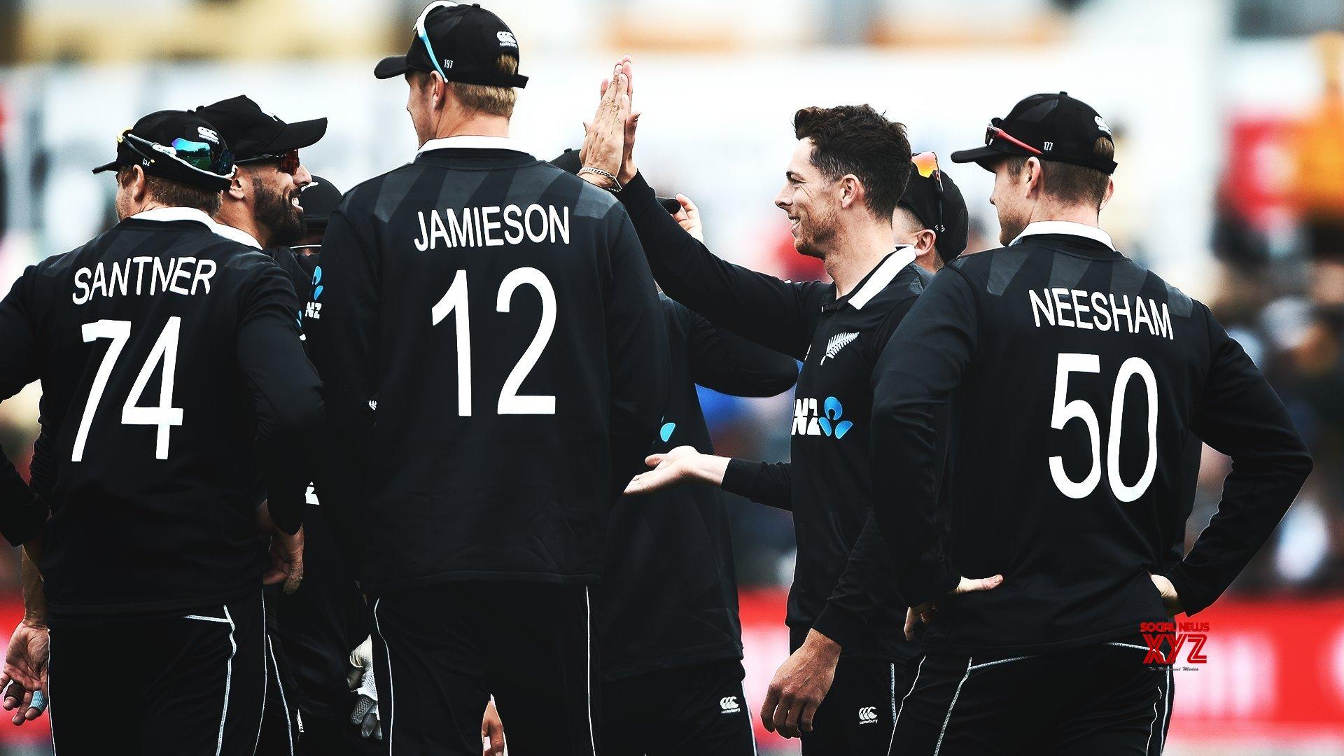 Kiwis replace England as top-ranked ODI side; India third