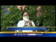 5 PM | Ghantaravam | News Headlines | 3rd May 2021 | ETV Andhra Pradesh  (Video)