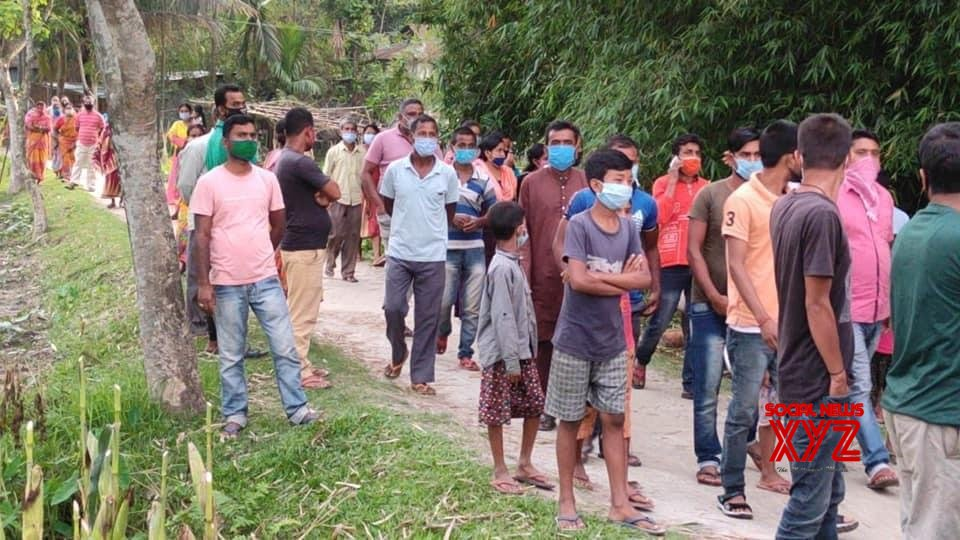 Around 400 BJP workers, families fled to Assam after post-poll violence in Bengal: Sarma