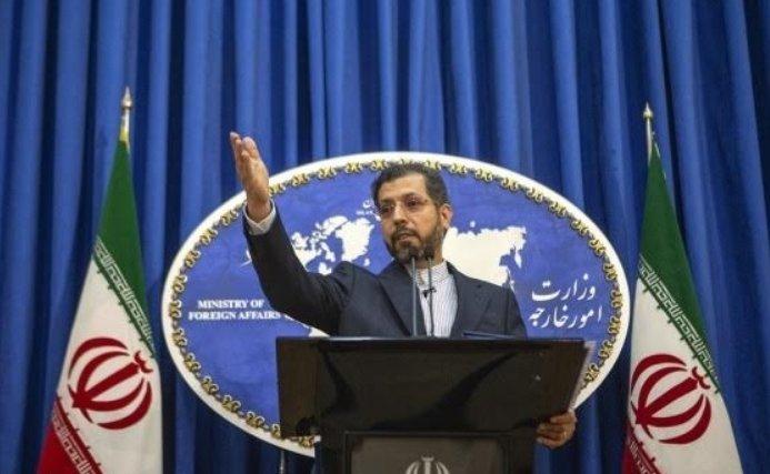 Iran: Iran ready for dialogue with Saudi Arabia: spokesman #Gallery