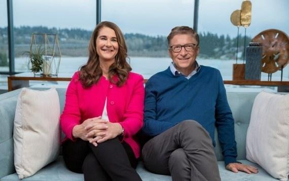 Washington: Bill and Melinda Gates announce divorce after 27 - year marriage #Gallery