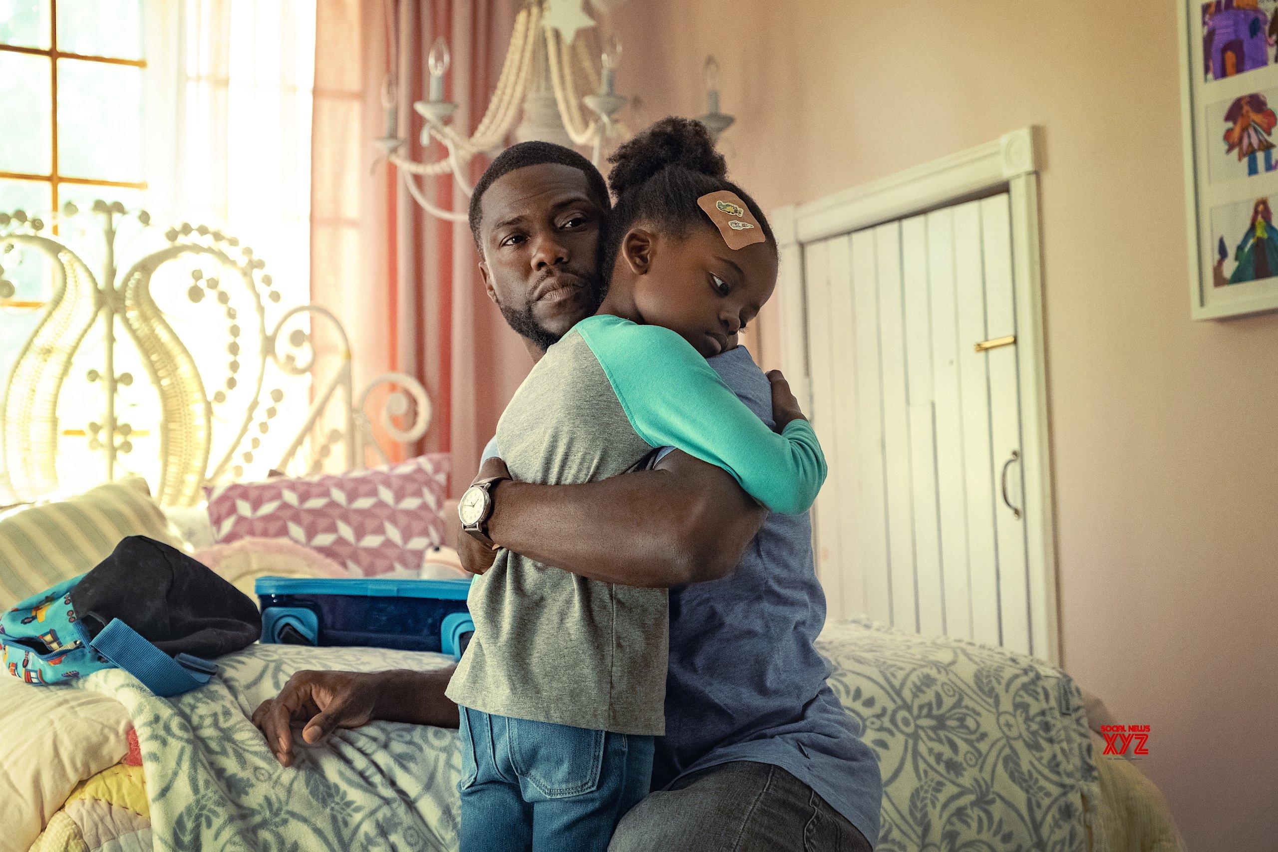 Fatherhood Movie New HD Stills