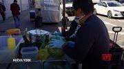 Trabajadores enfrentan otro peligro durante la pandemia: el robo de sueldo (Video)