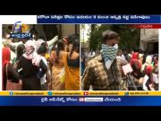 Delay in Results | Server issues | as COVID 19 Testing at Anantapur District  (Video)