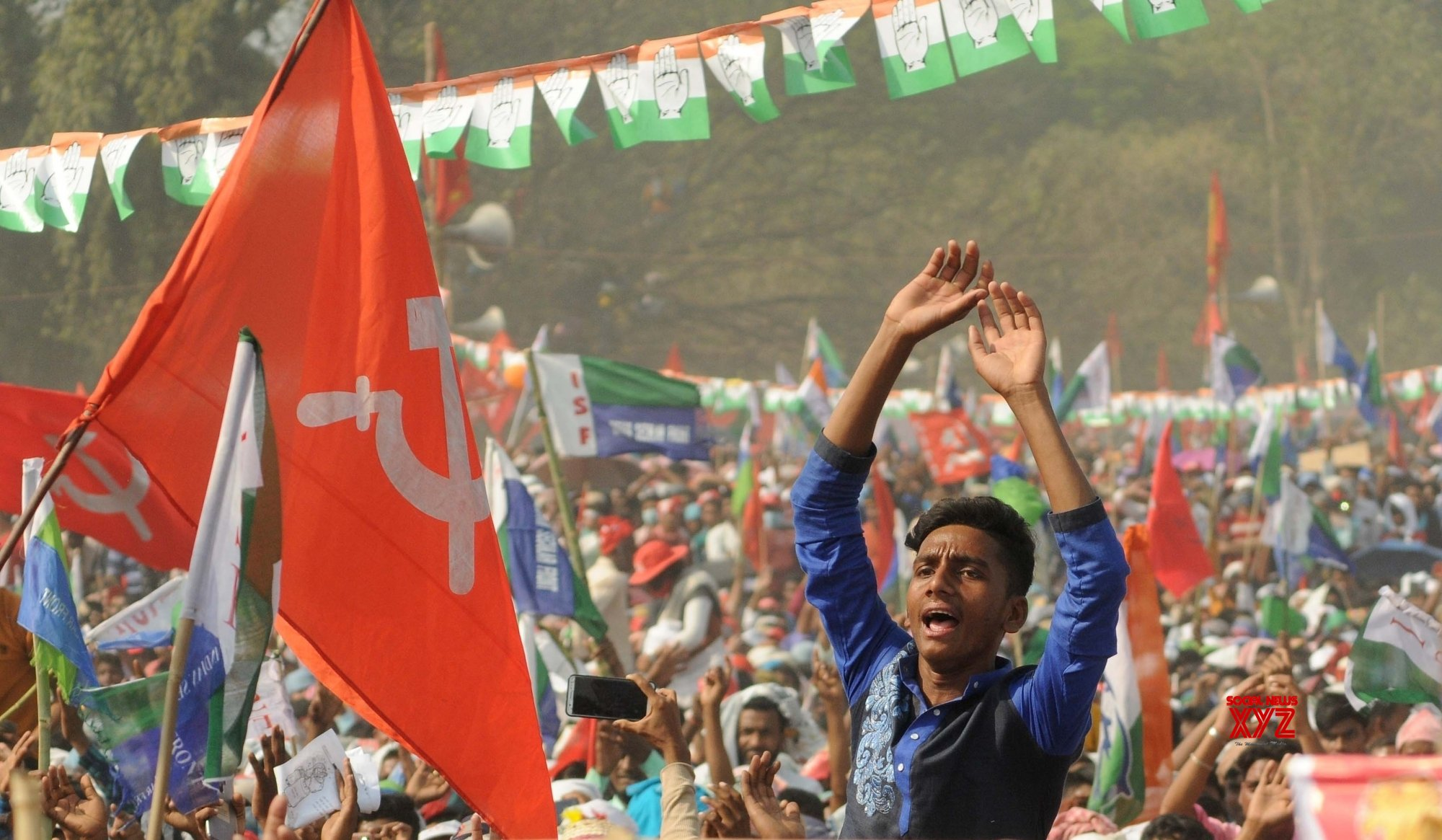 Left parties to introspect on poor show in TN election