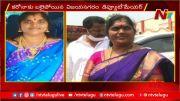 NTV: Vizianagaram Deputy Mayor Muchu Nagalakshmi Lost Life Due To Coronavirus (Video)