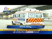 12 Noon | Ghantaravam | News Headlines | 5th May 2021 | ETV Andhra Pradesh  (Video)