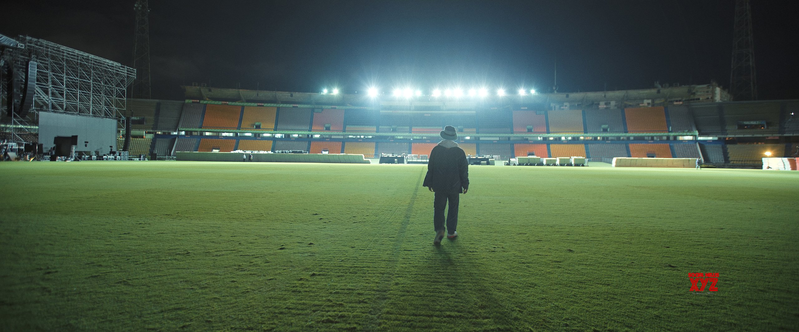 The Boy From Medellin Movie New HD Stills