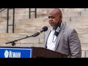 Newark Mayor Unveils Guaranteed Basic Income Program (Video)