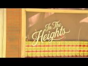 """""""In the Heights"""" opens Tribeca (Video)"""