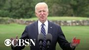 Breaking down Biden's plan to donate COVID vaccines (Video)