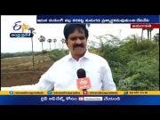 Devineni Uma Slams Govt   Over Krishna River Karakatta Issue  (Video)