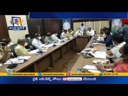 Polavaram Project to be Completed by 2022 Kharif   Minister Anil Kumar  (Video)