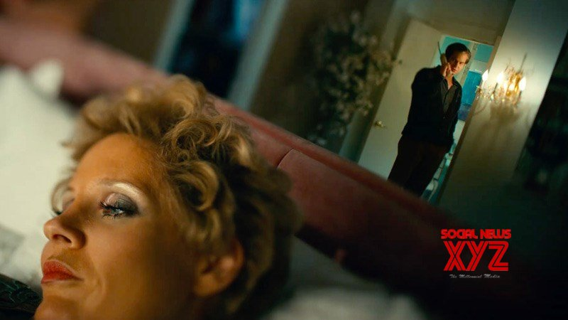 The Eyes Of Tammy Faye Trailer Is Out, Starring Jessica Chastain And Andrew Garfield