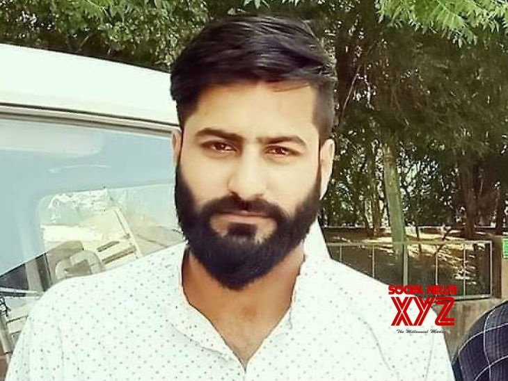Srinagar : - The Jammu and Kashmir Police said on Friday that four friends of missing PhD scholar, Hilal Ahmad Dar, who went missing on June 13, 2020 #Gallery