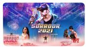 Surroor 2021 Title Track (Official Video) | Surroor 2021 The Album | Himesh Reshammiya | Uditi Singh [HD] (Video)