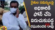 Telangana Political News (Video)
