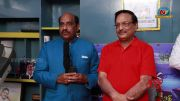 Yandamuri Veerendranath About Nallanchu Tella Cheera Movie (Video)