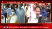 NTV: West Bengal : Big Shock To BJP, Mukul Roy Ready to Rejoin In TMC (Video)