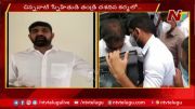 NTV: Congress Leader Kaushik Reddy Responds on Rumours of Joining in TRS Party l Ntv (Video)