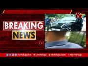 NTV: CM YS Jagan Two Day Delhi Tour Ends after Meeting Union Ministers (Video)