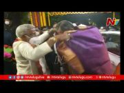 NTV: CJI Justice NV Ramana Offers Prayers At Lord Venkateswara Temple (Video)