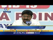 5 PM   Ghantaravam   News Headlines   11th June'2021   ETV Andhra Pradesh  (Video)
