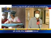 Huge push in black fungus cases |  Interview at Vizag ORL Specialists |  ETV exclusivity (video)