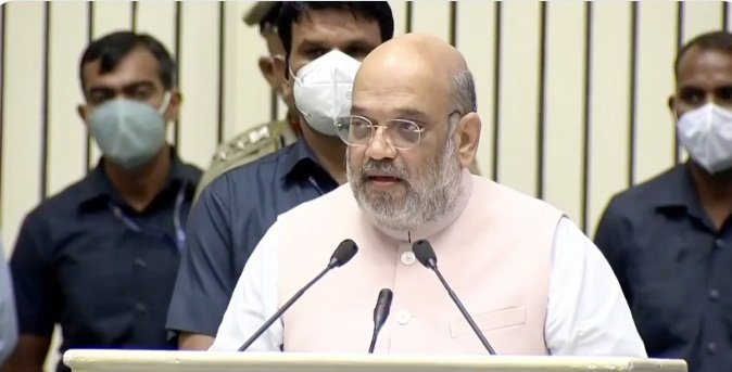 Shah to lay foundation stone for Vidyanchal Corridor Project
